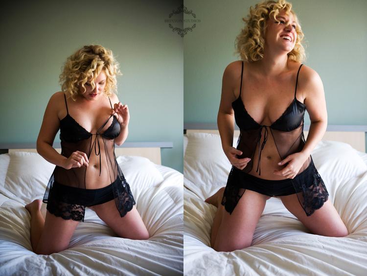 Quand j'ai servi de modèle nu pour le meilleur ami de mon copain