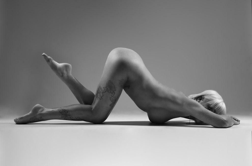 Les choses auxquelles il faut s'attendre si on veut devenir modèle nu
