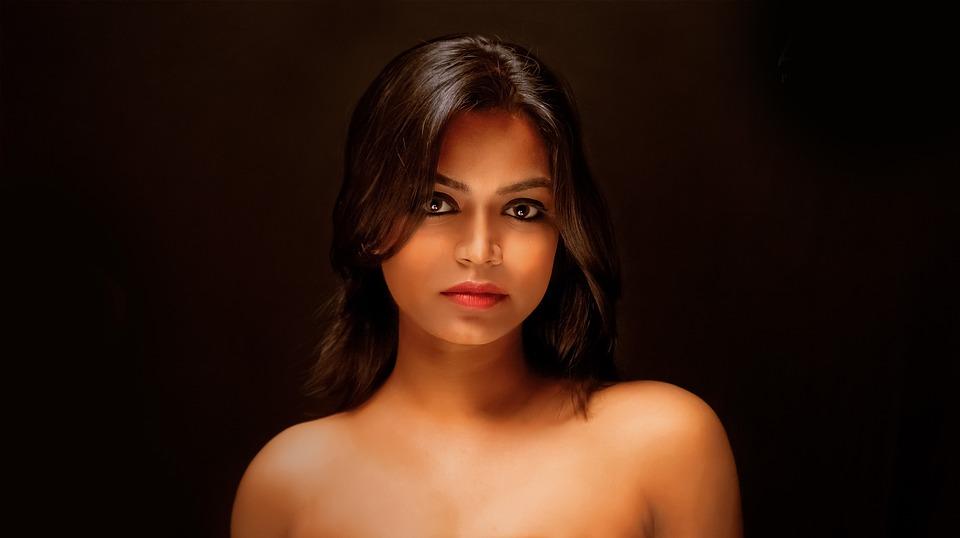 femme arabe hot