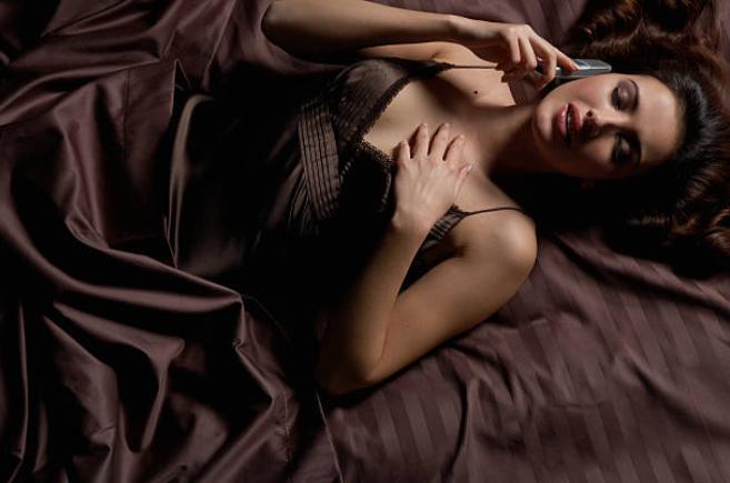 Sexe par téléphone, comment prendre son pied jusqu'à l'orgasme ?