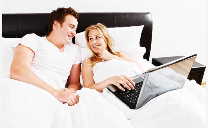 Peut-on devenir riche avec le porno amateur ?
